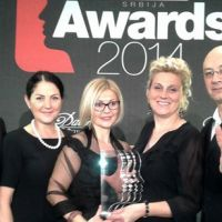 NURDOR laureat Hello Awards za 2014!